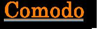 COMODO設備計画